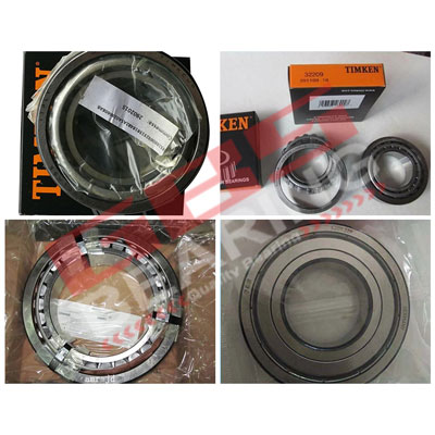 TIMKEN 5210K Bearing Packaging picture