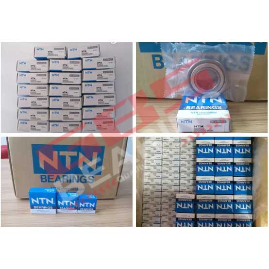 NTN NF244 Bearing Packaging picture
